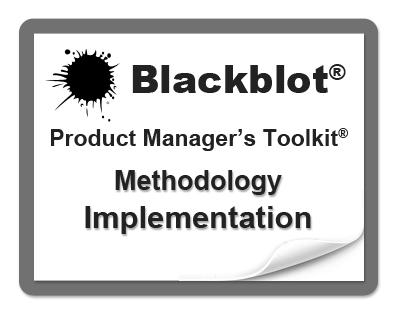 Blackblot PMTK Methodology Implementation
