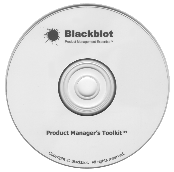 Blackblot PMTK CD