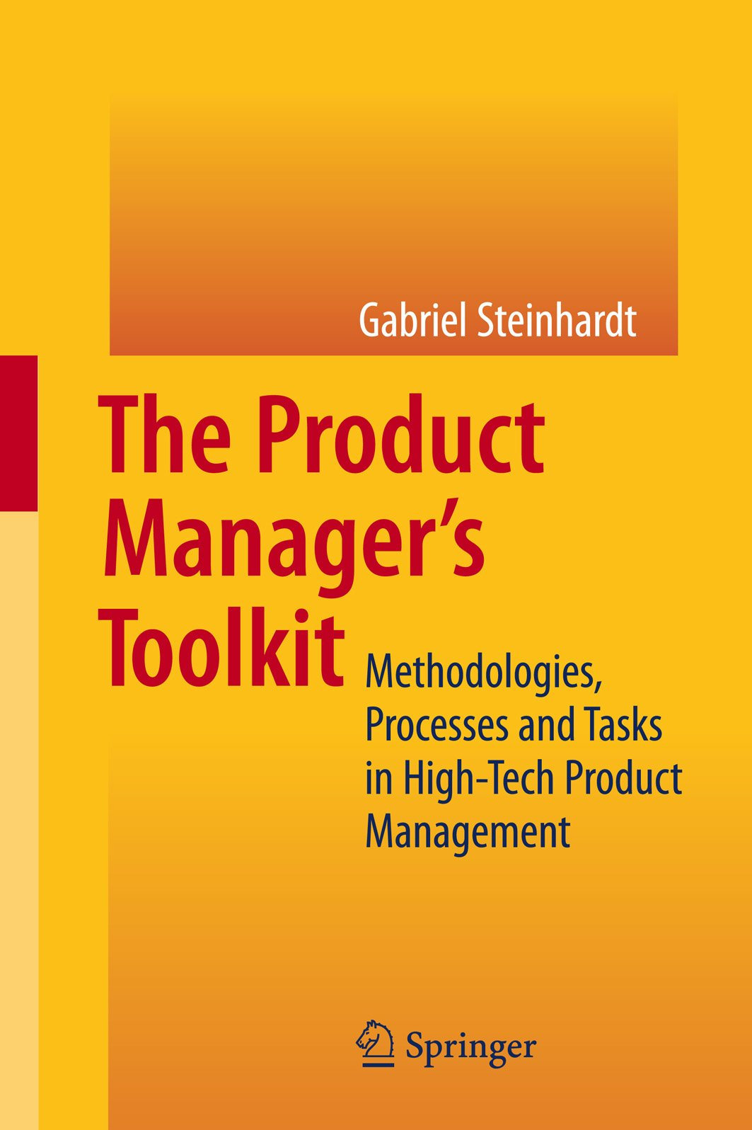 how to become a product manager book